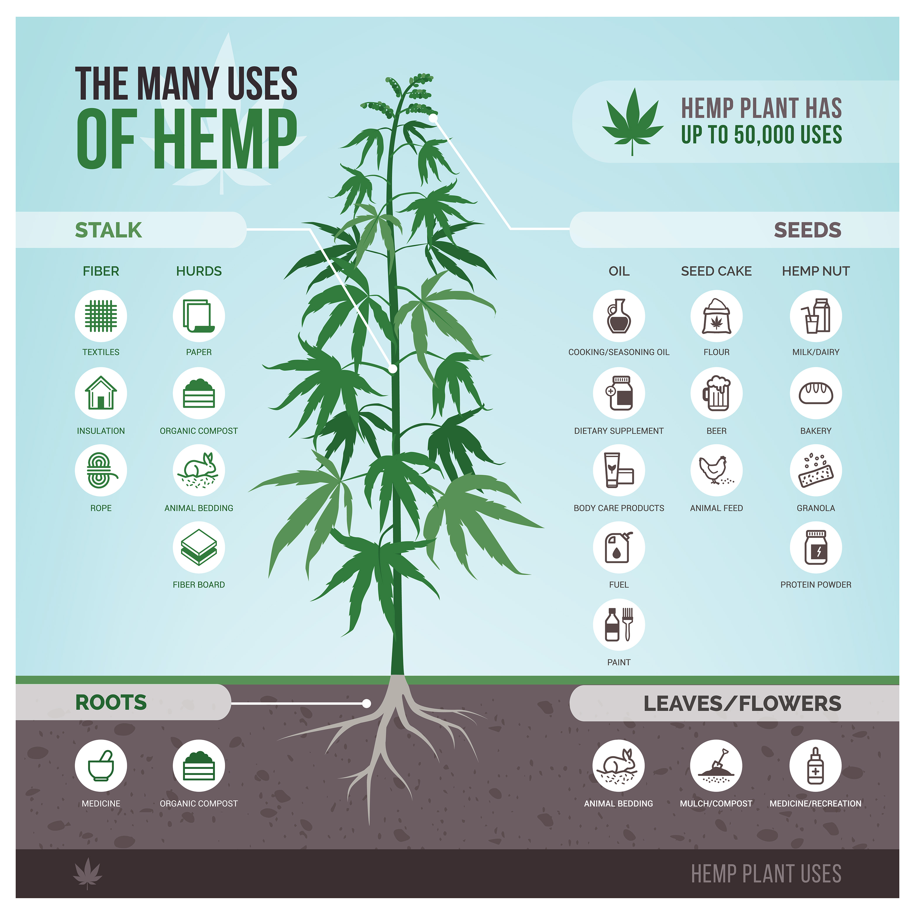 legalization of industrial hemp Senate majority leader mitch mcconnell says he plans to introduce legislation to legalize hemp as an agricultural commodity, a familiar move that could help pave the way for more growth in his.